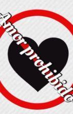 Amor prohibido  Zayn Malik  by Francesca-Malik