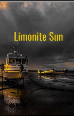 Limonite Sun (slowly editing) by Indie1A2SC53