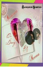 SWASAN OS DIARY by seema-5555