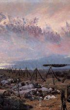 Bataille de Mons ( non terminé) by Edna_Ceres