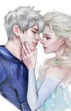 Lost In the Ice Storm (jelsa fanfic) by CreativityUnlocked