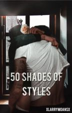 Fifty Shades Of Freedom | l.s  (Fifty Shades #2 Book) by medicineshome