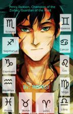 Percy Jackson, Guardian of the Hunt, Champion of the Zodiac by MB0061