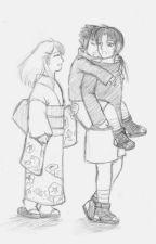 [fanfic Naruto] Nếu không là mãi mãi... (Itachi x OC) by Koa-chan2103