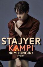 Stajyer Kampı || Kai by jonglife