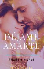 DÉJAME AMARTE by Mian-Jollel