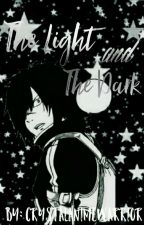 The Light and The Dark (Rogue x Reader) by CrystalAnimeWarrior