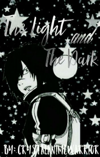 The Light and The Dark (Rogue x Reader) - Crystal_Sketches1781 - Wattpad