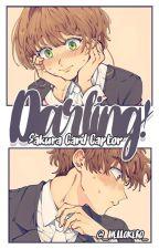 【SCC】Darling! by _HelloKero_