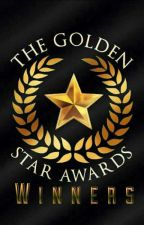The Golden Star Awards Winners (Closed) by Golden_Star_Awards
