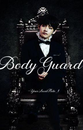 BodyGuard by YourLocalPedo_1