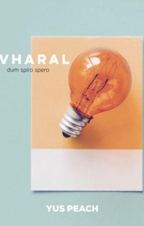 VHARAL VOL 1 by yuspeach