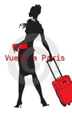 Vuelo  a París by JadeFics