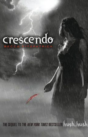 CRECENDO (COMPLETA)  by PaolitaGleez
