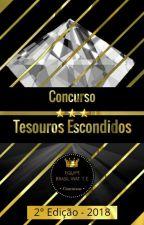 Tesouros Escondidos - Concurso Principal by BrasilWaTTE