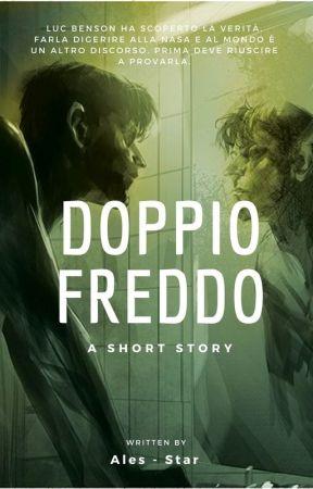 DOPPIO FREDDO by alesstar