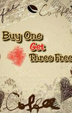 Buy 1 Get 3 Free (Complete) by Alqishthi