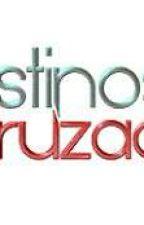 Destinos Cruzados by alininha23
