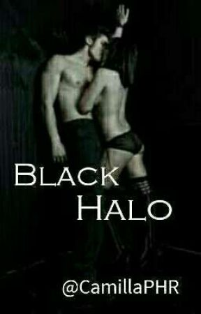 Black Halo ✔ by CamillaPHR