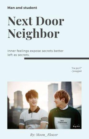 Next Door Neighbor by M00n_Fl0wer