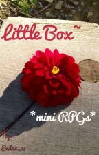 Little Box ~ Mini RPGs by Ender_13