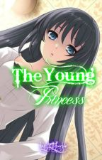 The Young Princess by kitty_barbie