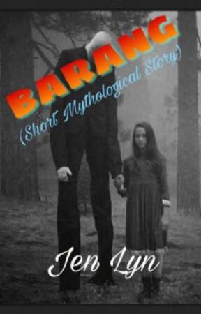 BARANG(one shot story) by Pink_Butterfly1989