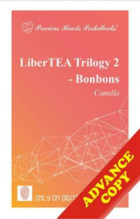 LiberTEA 2: Bonbons - [COMPLETED] by PHR_Camilla