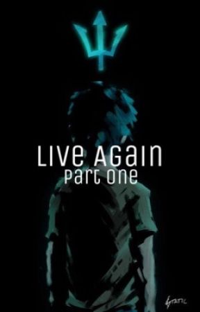 Live Again  by dlted_acc