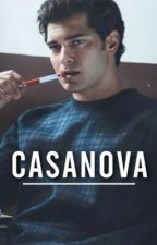 Casanova by lovememoriess
