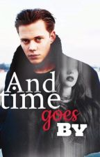 And time goes by | Bill Skarsgård by belljaay