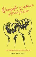 Psicologia Do Amor  by Cindylover53