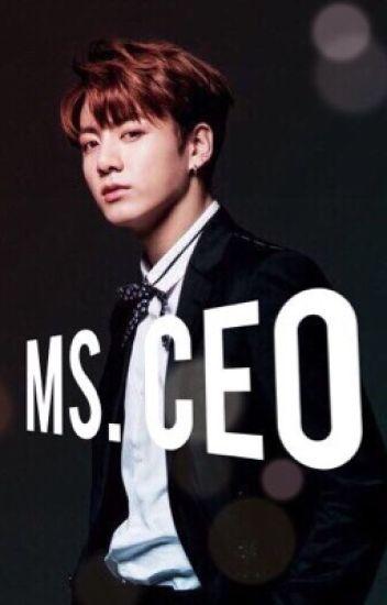 Ms.CEO {j.j.k ff} ON HIATUS