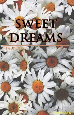 Sweet Dreams || vkook by njallismyking
