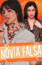 Novia Falsa  CAMREN, VERCY, TROLLY  by -pinklucozade