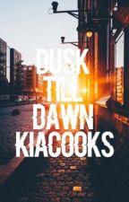 Dusk Till Dawn 🌙 Zustin  by kiacooks