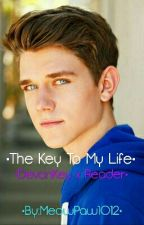 The Key To My Life( Devan Key x Reader ) by MeowPaw1012