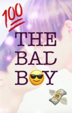 The Bad Boy / Vhope Smut by ARMYHEARTU