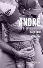 André   André Silva by anniepicardx