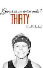 Thirty [Ashton Irwin] by SoulShaded