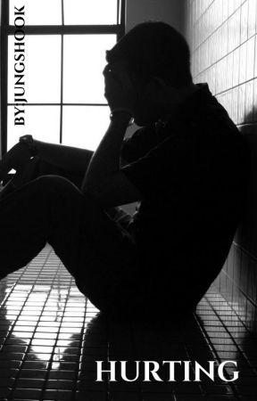 Hurting (ON HIATUS) by XTheCherryLoverX