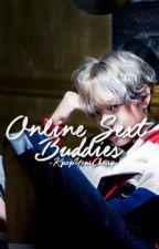 online sext buddies | vkook⚣ by -KpopYourCherry-
