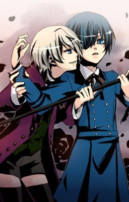 Detention! (Black Butler Fanfic-Yaoi)