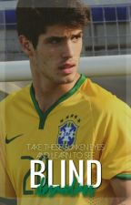 Blind || piazon by desmadres