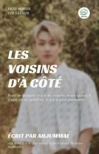LES VOISINS D'À CÔTÉ, 2 • Neighbor's Behavior • [fr] by Ahjummae