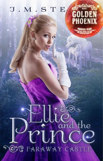 Ellie and the Prince
