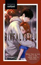 GIRFALYSYLU by Shiang_Jang
