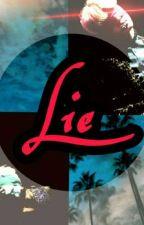 ☪✝PRESO EM UMA MENTIRA ✝☪ LIE ✴ by Heracto_Asis