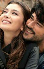 Aşk Sözleri by _poncikgirl