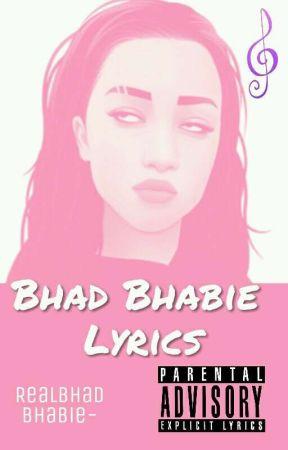 6ef72bbe8 Bhad Bhabie Lyrics - Gucci Flip Flops Feat. Lil Yachty - Wattpad